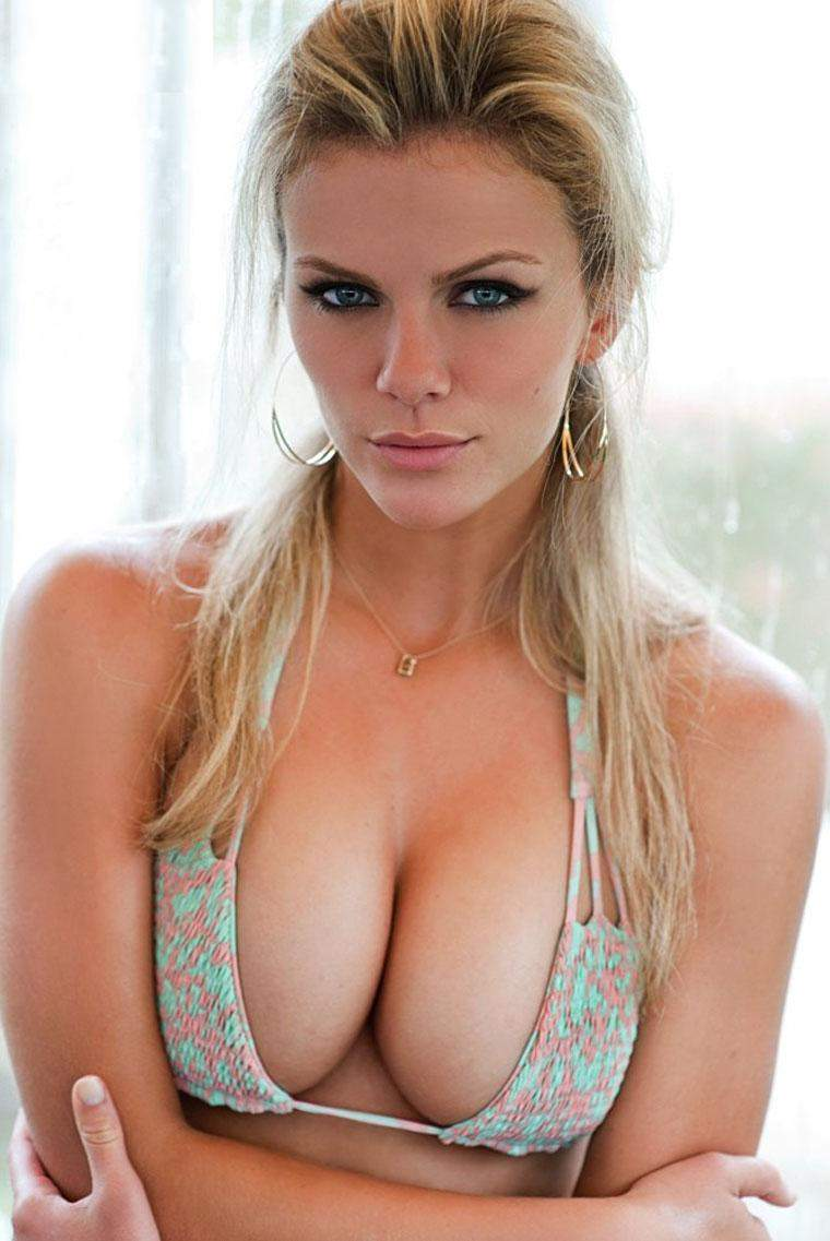 Not absolutely Brooklyn decker sexy topic, interesting