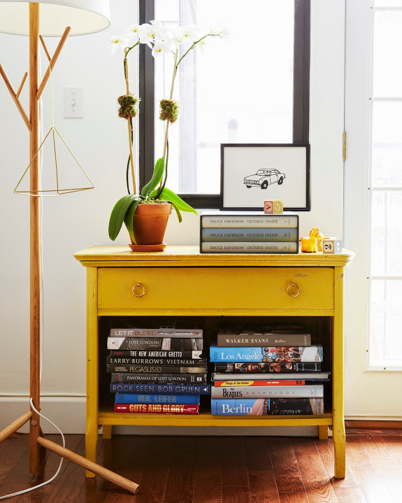 yellow furniture, yellow painted cabinet, furniture ideas, refinished painted furniture, painting wood furniture