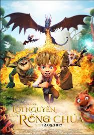 Lời Nguyền Của Rồng Chúa - The Dragon Spell (2016)