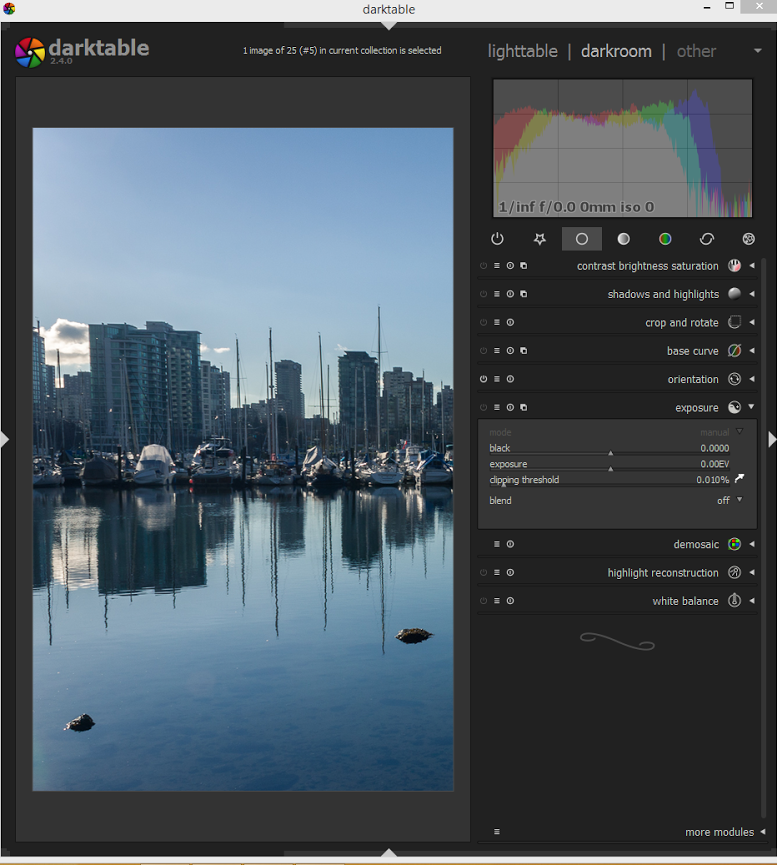Studio Lighting Software: Top 10 Photography Software For Ubuntu And Linux Distributions