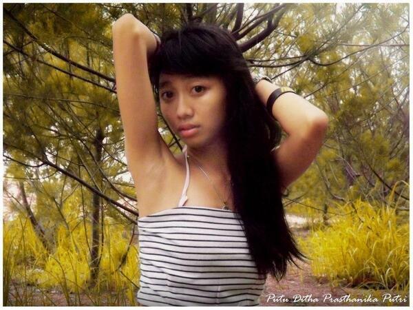 Kumpulan Foto Ketiak Wanita - liataja.com
