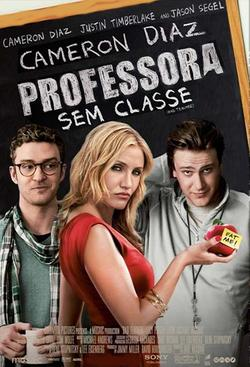 Professora Sem Classe Dublado