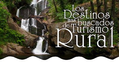 El Valle del Jerte entre los 5 destinos más buscados en Turismo Rural