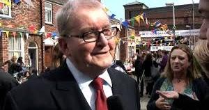 Coronation Street Blog Thankyou For Everything Tony Warren