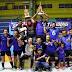 PDAM Kota Bogor Raih Juara Turnamen Futsal