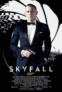 Agente 007 - Skyfall