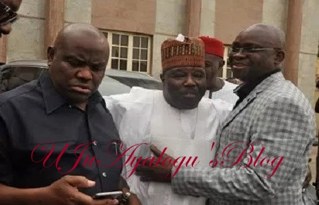 S'Court Judgement: PDP Govs. Make U-Turn, Resolve To Go With Sheriff