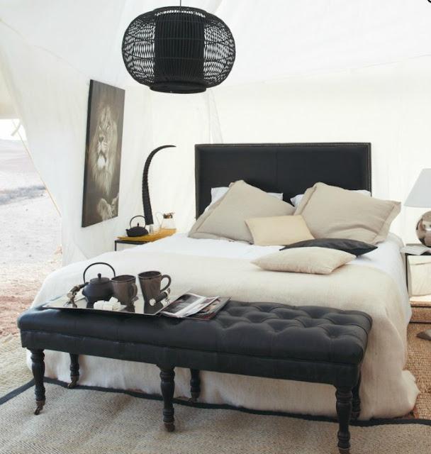 tendances 2013 maison du monde ma s lection. Black Bedroom Furniture Sets. Home Design Ideas