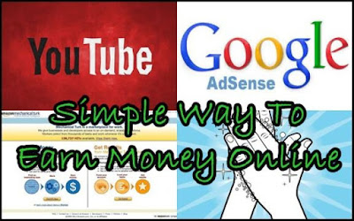 Top 5 Ways to Earn Money from Google