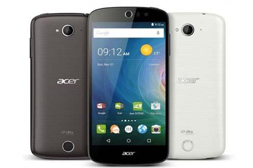 Spesifikasi dan Harga Acer Liquid Z320, Ponsel Android Lollipop 1 Jutaan