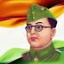 A Small Tribute To Netaji On 23rd January using MATLAB