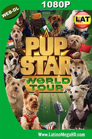 Pup Star: World Tour (2018) Latino HD WEB-DL 1080P ()