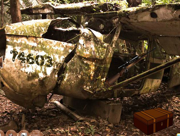 WowEscape Abandoned Air B…