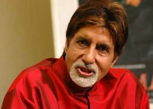 Big B, Social media person of the year, Amitabh Bachchan, Bollywood, Twitter, Facebook
