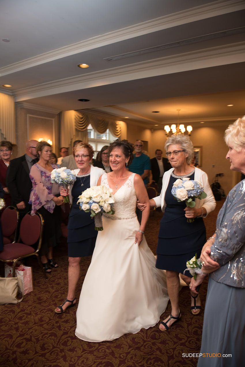 Grosse Isle Country Club Wedding Photography by SudeepStudio.com Ann Arbor Wedding Photographer