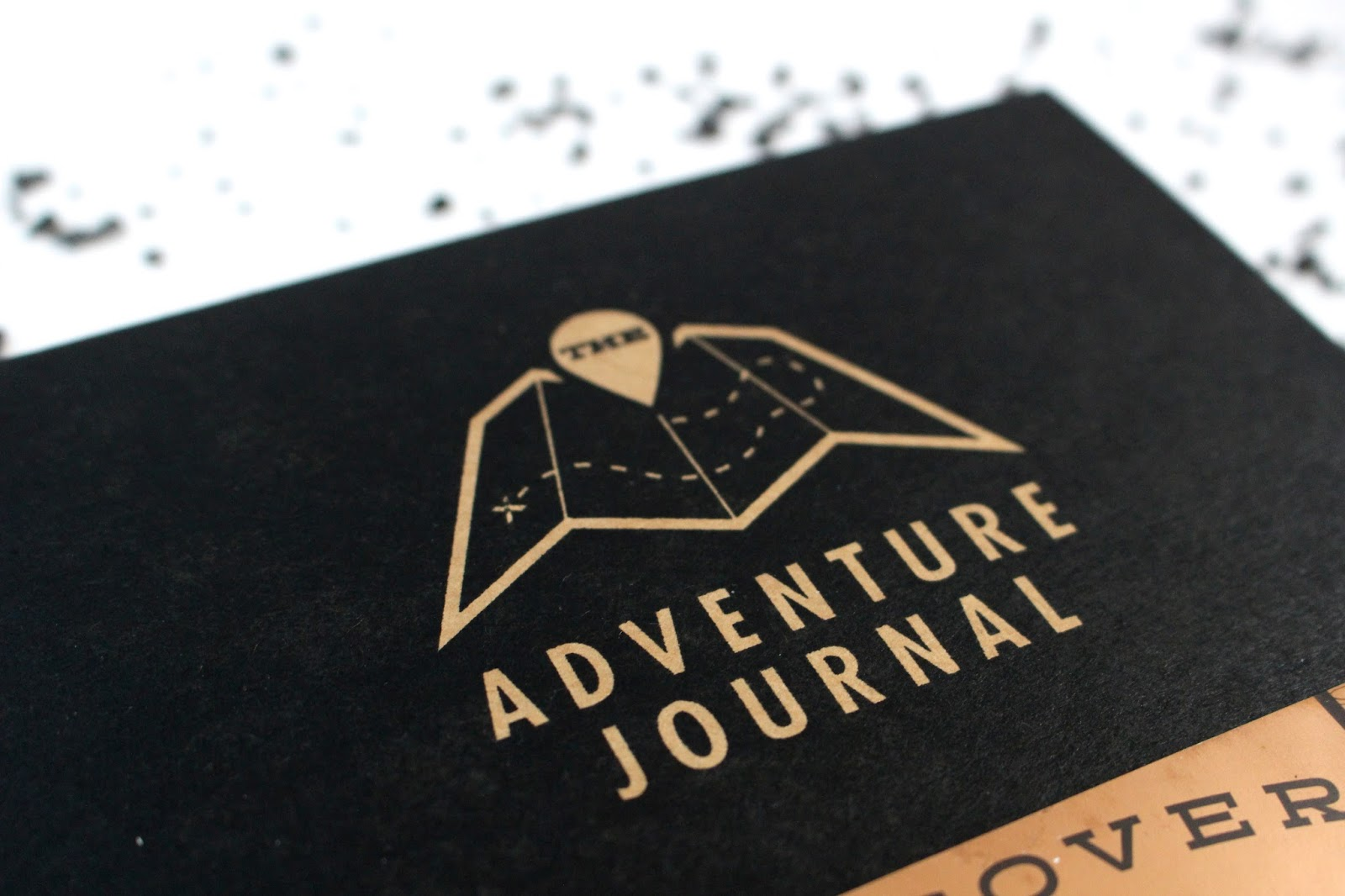 Luckies of London Adventure Journal