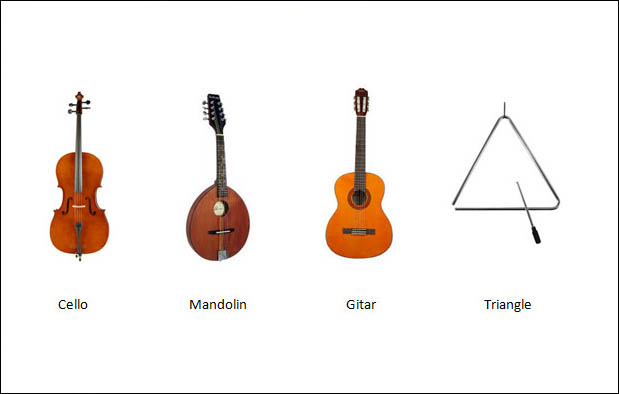 20 Alat Musik Tradisional Betawi Dan Orkestra Yang Dimainkannya Lensa Budaya