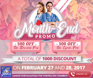 JROOZ FREE IELTS/IELTS UKVI Month-End PROMO  Join us on February 27-28, 2017  Know the basics of IELTS and IELTS UKVI  GET 1000 OFF  Manage Your Goals Today For Your Practice Tomorrow!