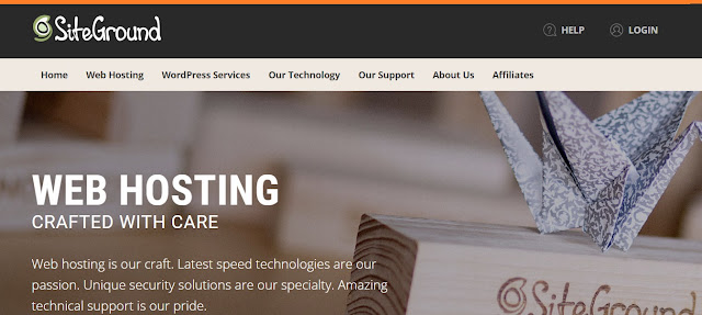 Siteground review- overall best web host  for small businesses owners and wordpress sites