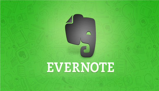 Aplikasi Evernote App Pilihan Pengguna