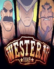 Western 1849 Reloaded PC Full [MEGA]