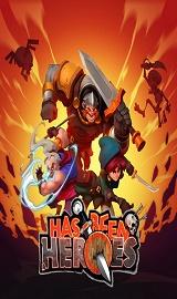 Has Been Heroes full game download 2017 - Has.Been.Heroes-SKIDROW