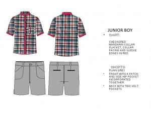 New Pattern Of Kv School Uniform Photos Uploaded Sa Post