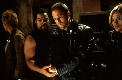 Ghosts Of Mars 2001 Jason Statham Ice Cube Image 1