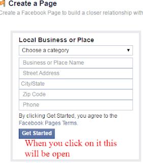 make page