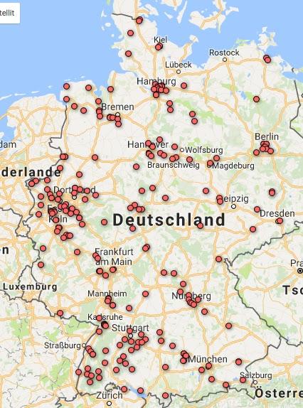 Tablet Deutschland