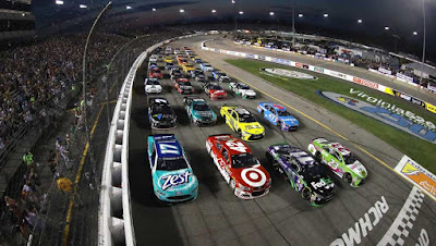 Quotes of the #NASCAR Chase Sixteen