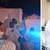 IS HE TIRED OF MARRIAGE ? DIVORCE RUMOURS SPARK AFTER CHRIS ATTOH DELETED ALL WEDDING PHOTOS ON INSTAGRAM