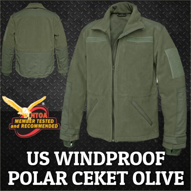 taktik polar mont