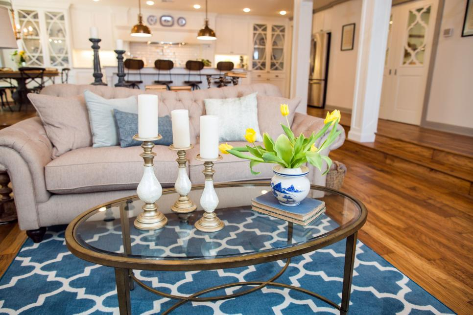 Inside A Fixer Upper Client'S Home After The Show - Rachel Teodoro