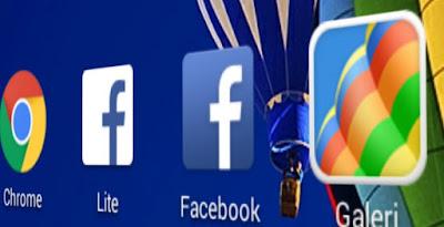 Cara Menyembunyikan Foto Di Facebook