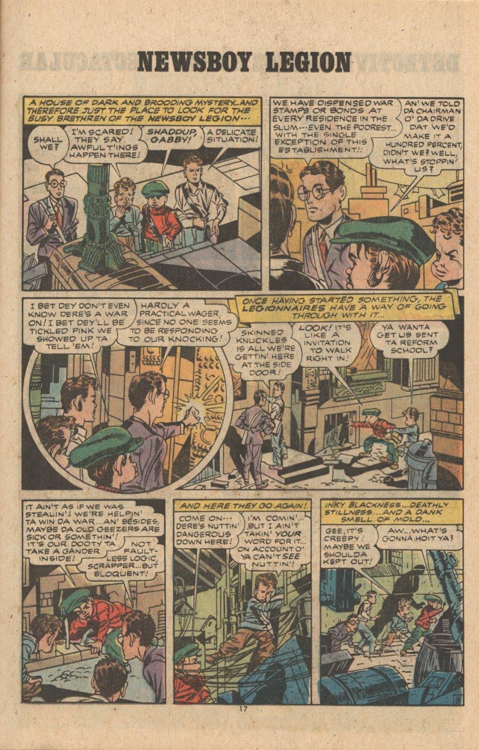 Detective Comics (1937) 442 Page 16