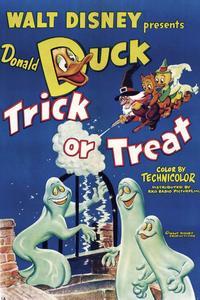 Watch Trick or Treat Online Free in HD