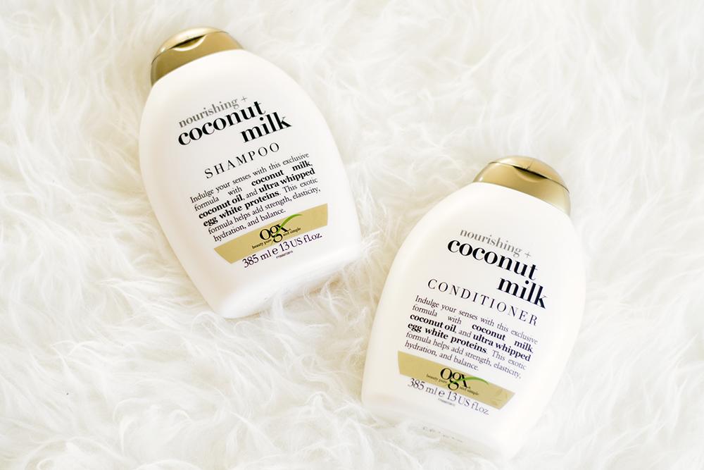 Sulphate Free Shampoo.