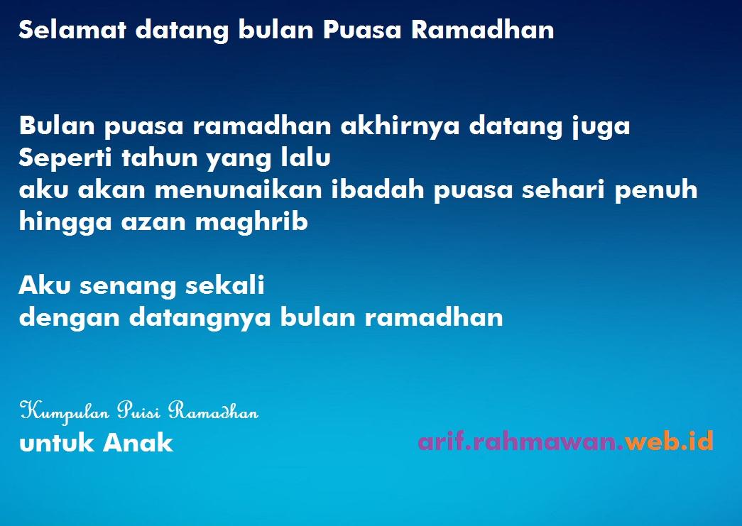 63+ Gambar Anak Tk Tema Ramadhan Paling Hist