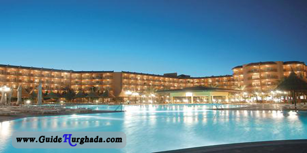 Siva Grand Beach Hotel Hurghada