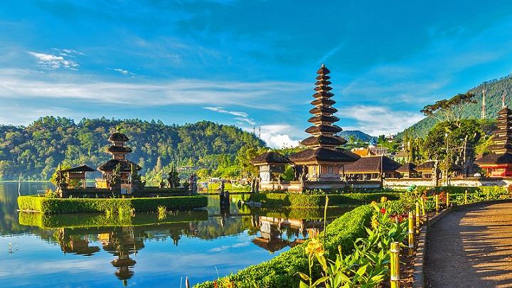 Untuk Kesekian Kali, Bali Masuk 5 Besar Pulau Top di Asia