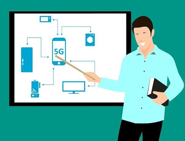 Jaringan 5G Akan Segera Meluncur, Baca Ulasan nya di Sini