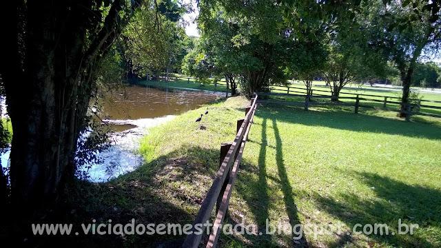 Parque Pérola do Vale, Vale do Taquari