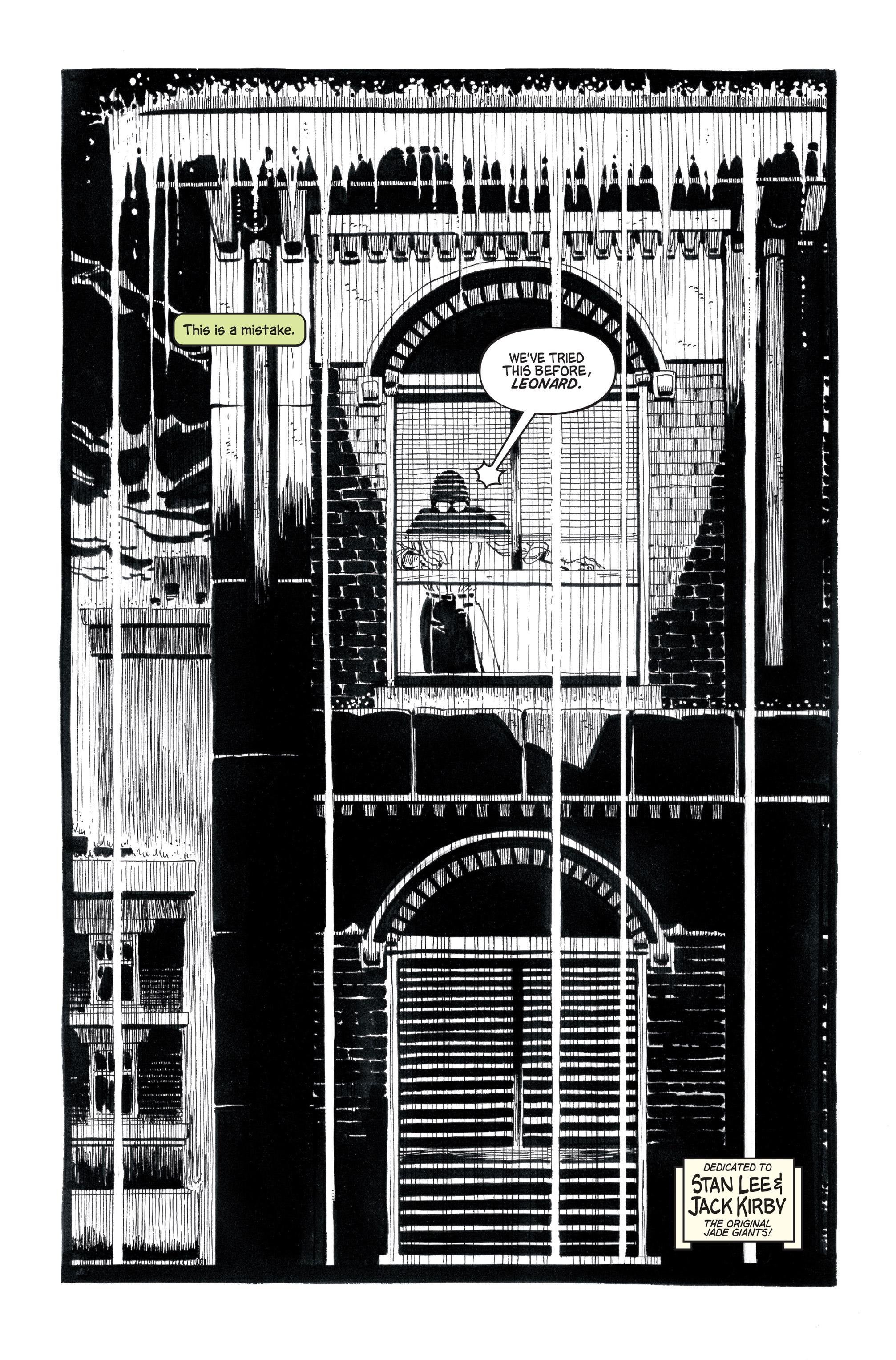 Read online Hulk: Gray comic -  Issue #1 - 3