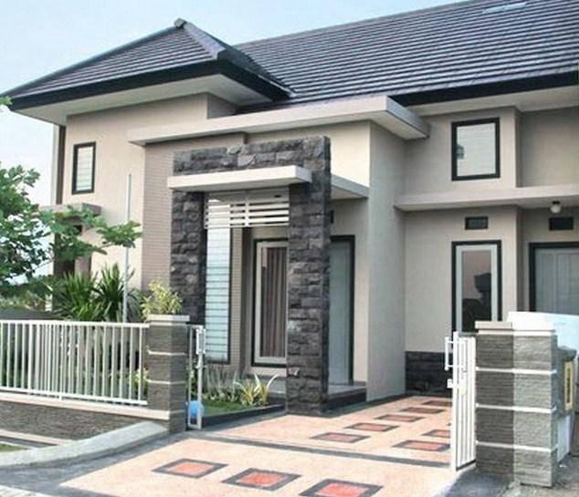7 Jenis Batu Alam Untuk Tiang Depan Teras Rumah & 7 Jenis Batu Alam Untuk Tiang Depan Teras Rumah - Batu Alam-Jual ...