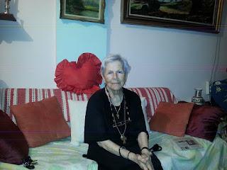 Ζητάνε απο την ηρωίδα της Αρκαδίας 55.000 για ΕΝΦΙΑ του γηροκομείου που θα δωρίσει πριν αυτό ανεγερθεί