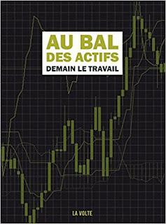 Au Bal Des Actifs : Demain Le Travail PDF