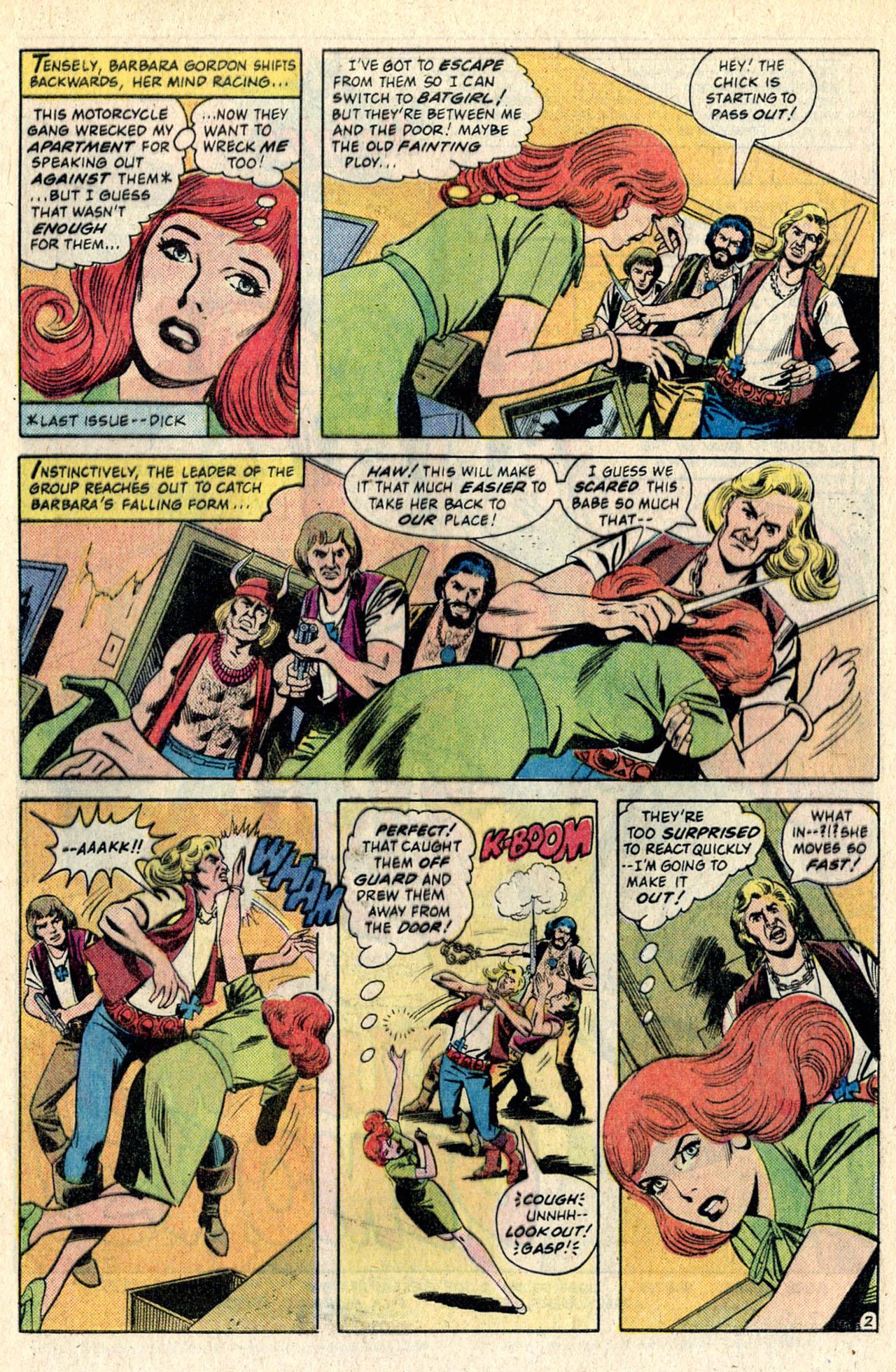 Detective Comics (1937) 513 Page 27