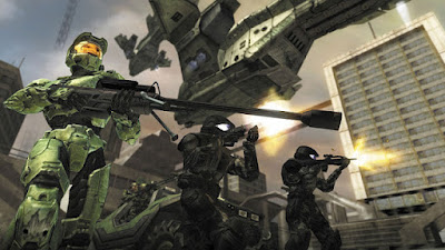 Halo 2 Free Download GamePlay