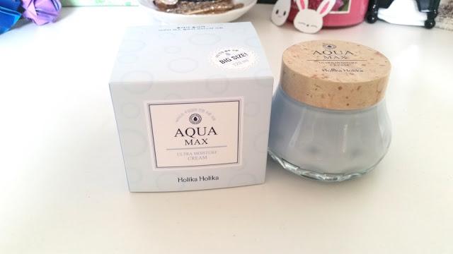 Holika Holika Aqua Ultra Moisture Cream